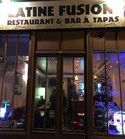 Latine Fusion