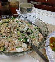 Fong Mei Cafe