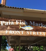Paia Fish Market Front Street Restaurant
