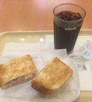 Doutor Coffee Shop Hommachi Chuo Odori