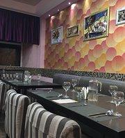 Restaurant Kurazh