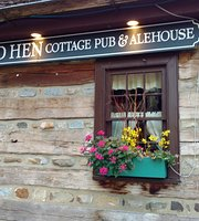 The Speckled Hen Cottage Pub & Alehouse