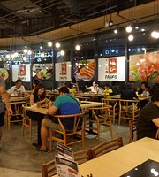 Siam Kitchen East Point Review