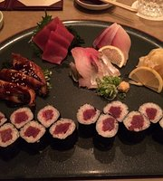 Sushiden Sixth Ave