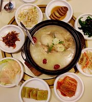 SU Korean Cuisine