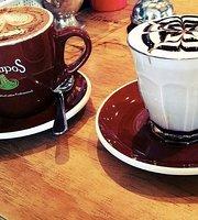 Rozelle Espresso