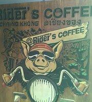 Rider's Coffee