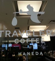 Traveller's Coffee