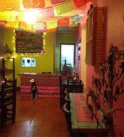 Guadalupe, comida mexicana