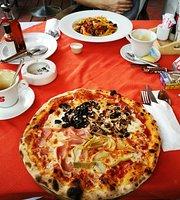 Umberto's cuisine