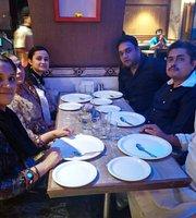 Laxmi Veg Restaurant