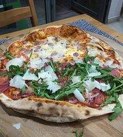 Pizzería da Claudio centro