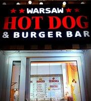 Warsaw Hot Dog & Burger