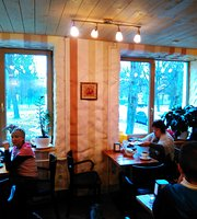 Cafe Grushenka
