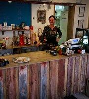 Pompel & Pilt Kaffebar