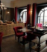 A Cantina Brasserie Corse