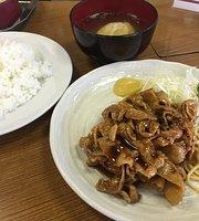 Curry-Ya Shokudo