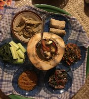 Rumah Makan Belitong Timpo Duluk