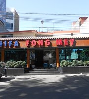 Fong Mey