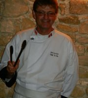Bob Arniel Chef to Go