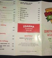 Basko Pizza and Pasta