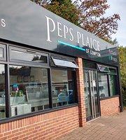 Peps Plaice