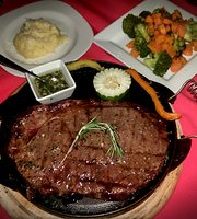 Las Palmas Italian Restaurant