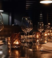 Restaurant All In Kitchen