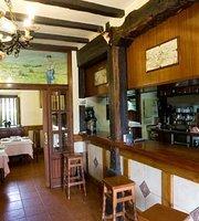 Bar-Restaurante Basilio