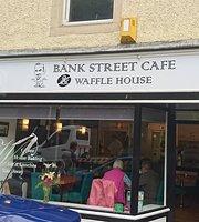 Bank Street Cafe & Waffle House