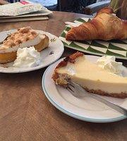 Cafe La Fee