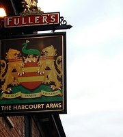 ‪The Harcourt Arms‬