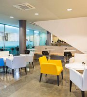 Café - Restaurante Del Ivam -