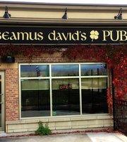 Seamus David's Pub