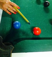 Snooker Bar E Restaurante Ponto Certo