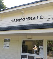 Cannonball Inn and Catering