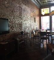 Polymath Cyber Cafe