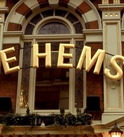 De Hems Dutch Cafe Bar