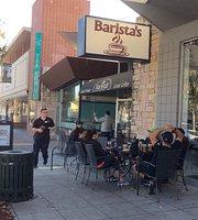 Barista's