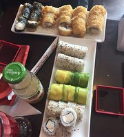 Mori Sushi & Drinks