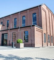 Watertuin Bergen op Zoom