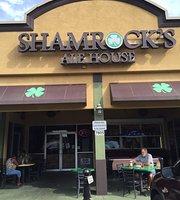 Shamrock's Ale House