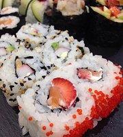 Shibumi Sushi Bar & Restaurant