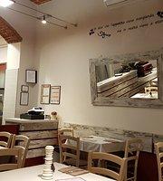 Pizzeria Pa e Fioi