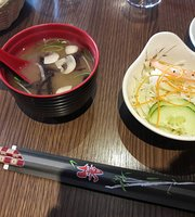 Yozakura