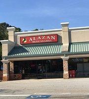 Alazan Mexican Restaurant