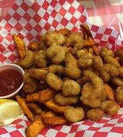 Down N Dirty Seafood Boil