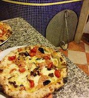 Pizz' La Tosca