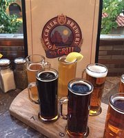 Oak Creek Brewery & Grill