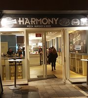 Harmony Pizza Burger & Beer